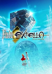 《Fate/EXTELLA》免安装中文正式版